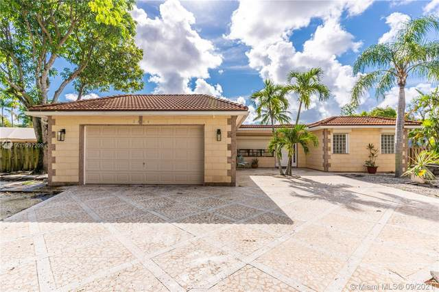 2406 Sugarloaf Ln, Fort Lauderdale, FL 33312 (MLS #A11097209) :: Onepath Realty - The Luis Andrew Group