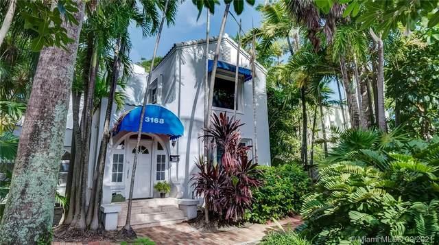 3168 Prairie Ave, Miami Beach, FL 33140 (MLS #A11097296) :: The Pearl Realty Group