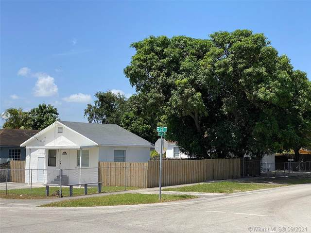 2800 NW 30th Ave, Miami, FL 33142 (MLS #A11097334) :: Onepath Realty - The Luis Andrew Group