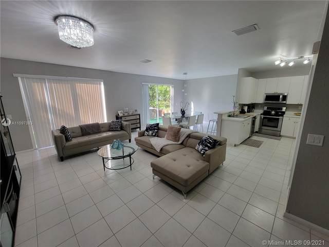 5311 Eagle Cay Way, Coconut Creek, FL 33073 (MLS #A11097383) :: Jo-Ann Forster Team