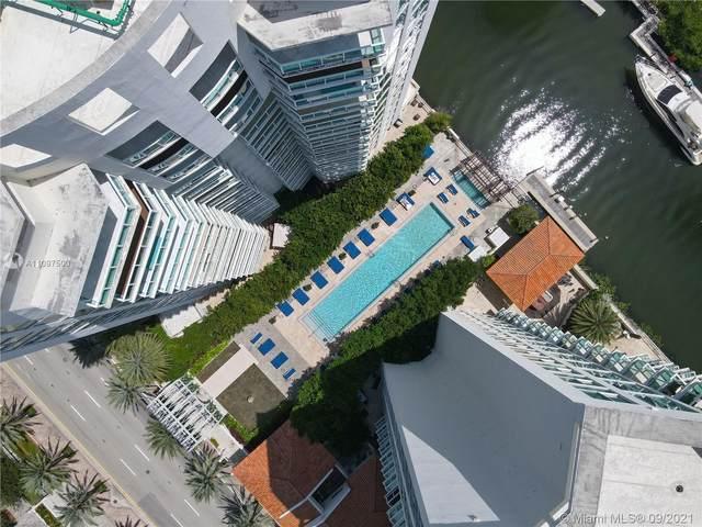 250 Sunny Isles Blvd 3-1401, Sunny Isles Beach, FL 33160 (MLS #A11097500) :: GK Realty Group LLC