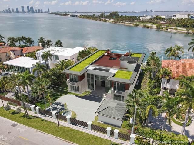 3100 N Bay Rd, Miami Beach, FL 33140 (MLS #A11097557) :: KBiscayne Realty