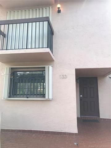 3826 SW 79th Ave #133, Miami, FL 33155 (MLS #A11097566) :: Search Broward Real Estate Team