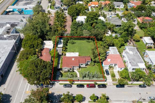 427 NE 72nd St, Miami, FL 33138 (MLS #A11097638) :: Onepath Realty - The Luis Andrew Group