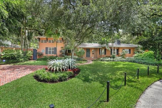 3975 Utopia Ct, Coconut Grove, FL 33133 (MLS #A11097654) :: Jo-Ann Forster Team