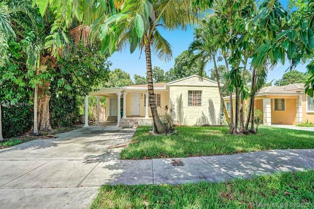 579 NW 111th St, Miami Shores, FL 33168 (MLS #A11097840) :: Equity Realty
