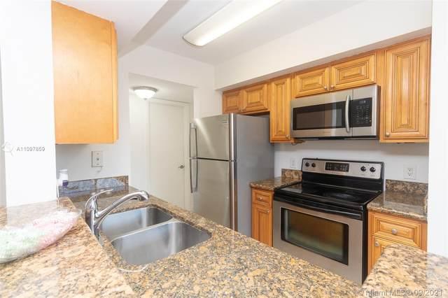 5760 Rock Island Rd #326, Tamarac, FL 33319 (MLS #A11097859) :: GK Realty Group LLC