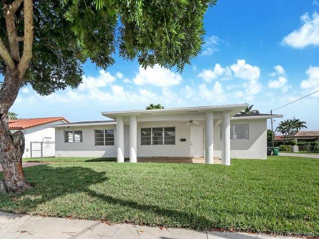 10803 SW 34th St, Miami, FL 33165 (MLS #A11097887) :: Search Broward Real Estate Team