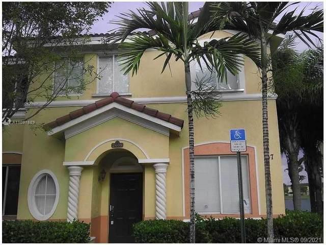 2609 SE 14th Ave #391, Homestead, FL 33035 (MLS #A11097889) :: GK Realty Group LLC