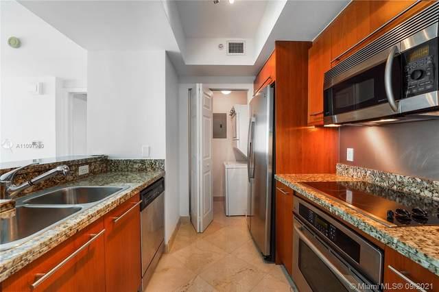 110 Washington Ave #1822, Miami Beach, FL 33139 (MLS #A11097940) :: GK Realty Group LLC