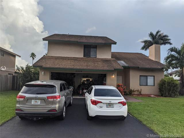 9530 SW 6th Ct, Pembroke Pines, FL 33025 (MLS #A11098031) :: Onepath Realty - The Luis Andrew Group