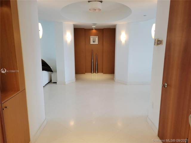 19111 Collins Ave #2906, Sunny Isles Beach, FL 33160 (MLS #A11098176) :: ONE Sotheby's International Realty