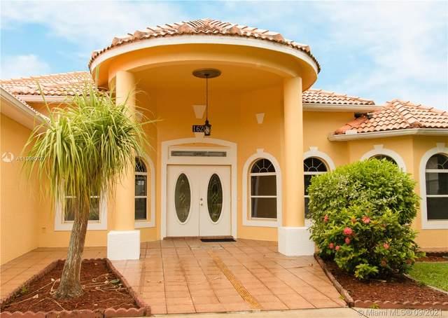 1629 El Dorado Pkwy W, Cape Coral, FL 33914 (MLS #A11098207) :: The Jack Coden Group