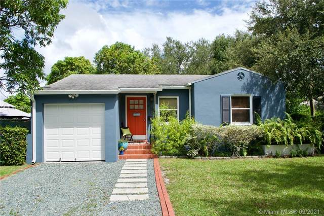 851 NE 123rd St, North Miami, FL 33161 (MLS #A11098227) :: Douglas Elliman