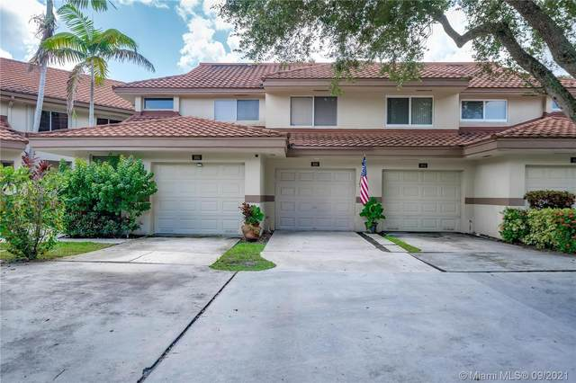 958 NW 92nd Ter #958, Plantation, FL 33324 (MLS #A11098234) :: Search Broward Real Estate Team