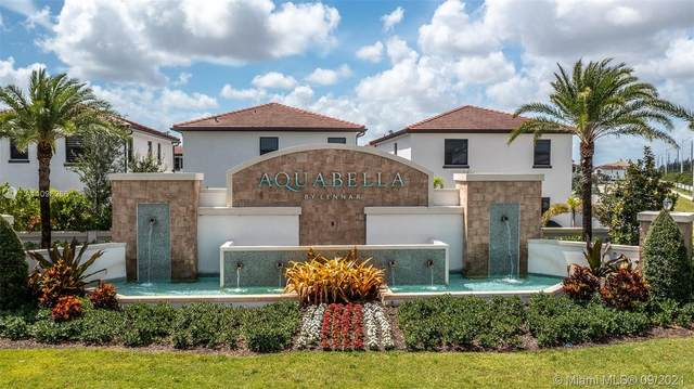 10581 W 32nd Ln, Hialeah, FL 33018 (MLS #A11098266) :: Onepath Realty - The Luis Andrew Group