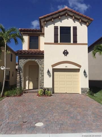 146 NE 37th Pl, Homestead, FL 33033 (MLS #A11098267) :: Jo-Ann Forster Team