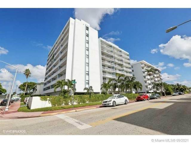 1045 10th St #206, Miami Beach, FL 33139 (MLS #A11098313) :: Douglas Elliman