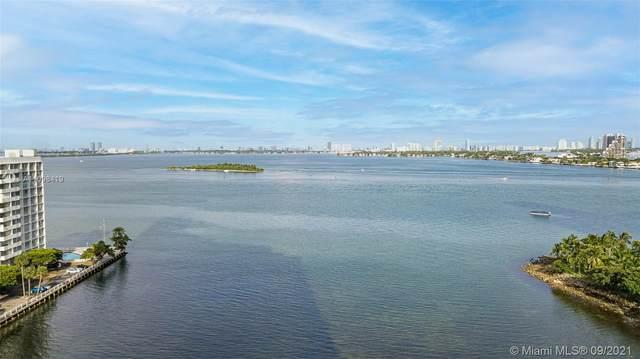 2020 N Bayshore Dr #2108, Miami, FL 33137 (MLS #A11098419) :: GK Realty Group LLC