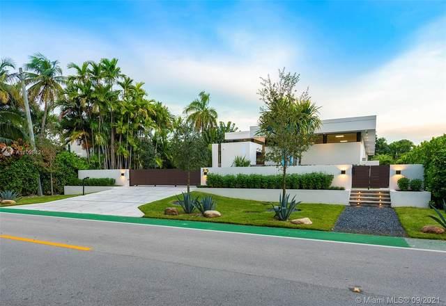 3175 Prairie Ave, Miami Beach, FL 33140 (MLS #A11098421) :: GK Realty Group LLC