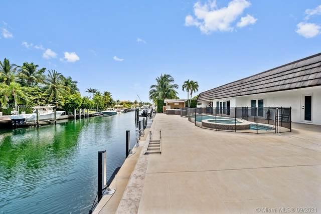 13255 Keystone Ter, North Miami, FL 33181 (MLS #A11098500) :: Equity Realty