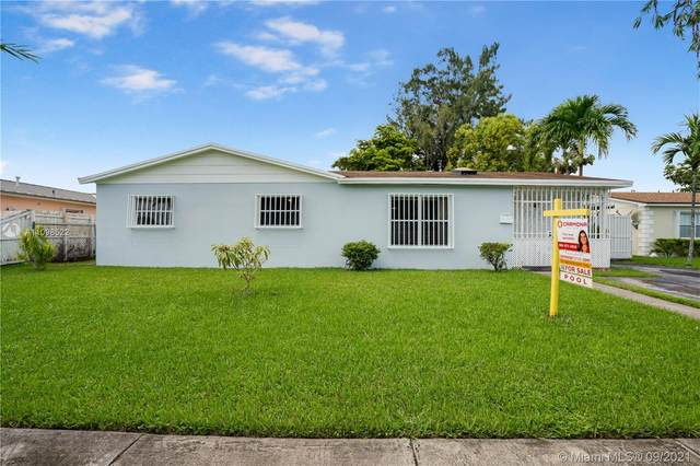 4624 SW 128th Pl, Miami, FL 33175 (MLS #A11098522) :: Equity Realty