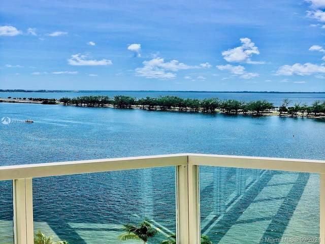 2451 Brickell Ave 18H, Miami, FL 33129 (MLS #A11098586) :: Carole Smith Real Estate Team