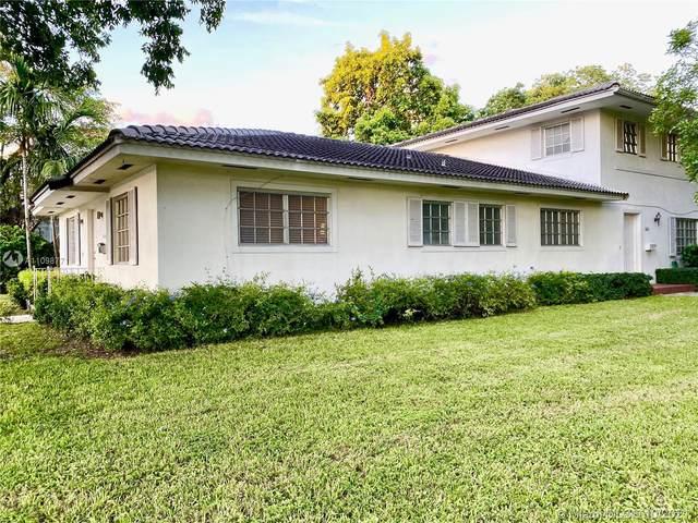 345 Sarto Ave, Coral Gables, FL 33134 (MLS #A11098771) :: Green Realty Properties