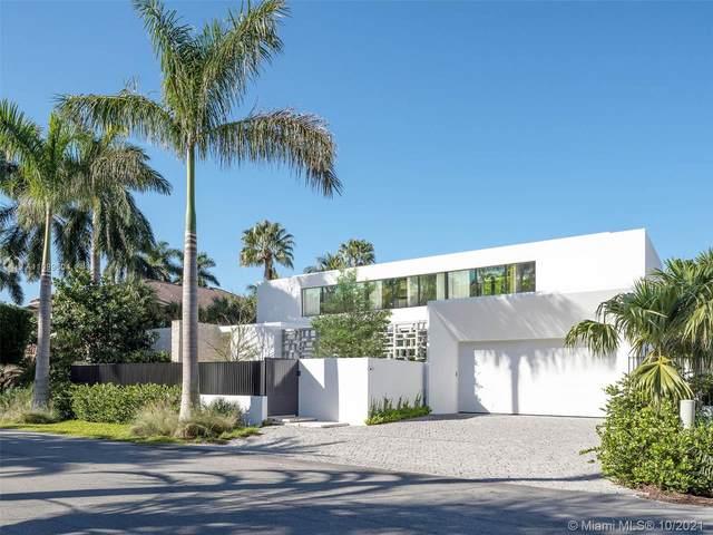 121 Nurmi Dr, Fort Lauderdale, FL 33301 (MLS #A11099604) :: ONE | Sotheby's International Realty
