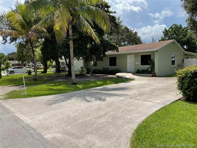 6520 SW 64th Ave, South Miami, FL 33143 (MLS #A11099631) :: The Riley Smith Group