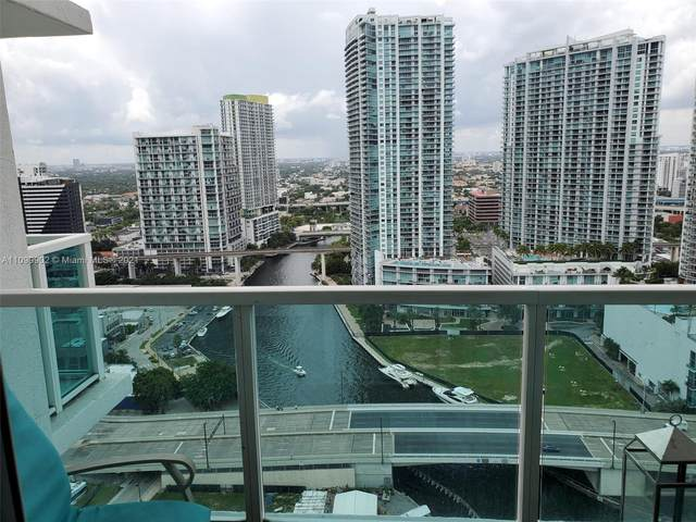 31 SE 5th St #3209, Miami, FL 33131 (MLS #A11099902) :: Green Realty Properties