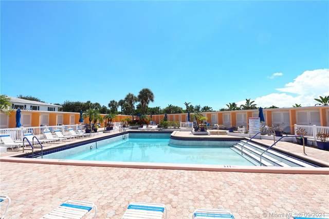 2151 NE 68th St #232, Fort Lauderdale, FL 33308 (MLS #A11100016) :: GK Realty Group LLC