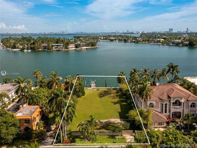 375 N Hibiscus Dr, Miami Beach, FL 33139 (MLS #A11100063) :: CENTURY 21 World Connection