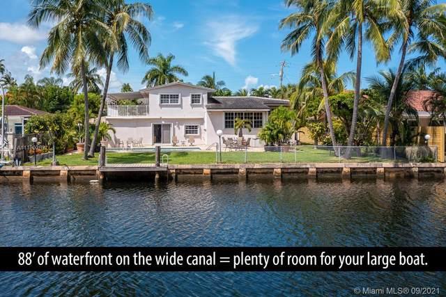 3030 NE 164th Street, North Miami Beach, FL 33160 (MLS #A11100269) :: KBiscayne Realty
