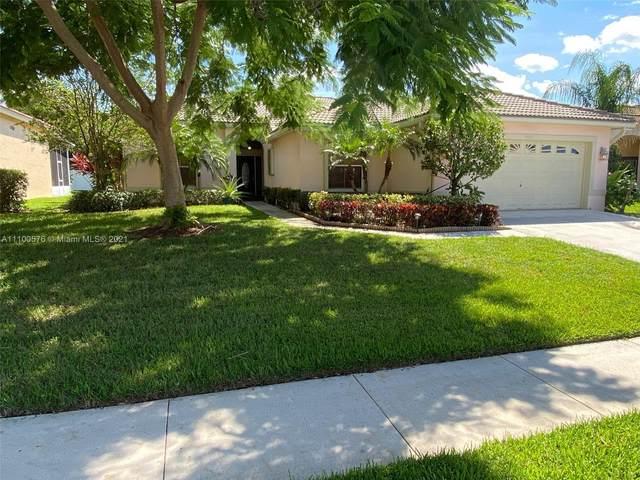 6092 Royal Birkdale Dr, Lake Worth, FL 33463 (MLS #A11100576) :: GK Realty Group LLC