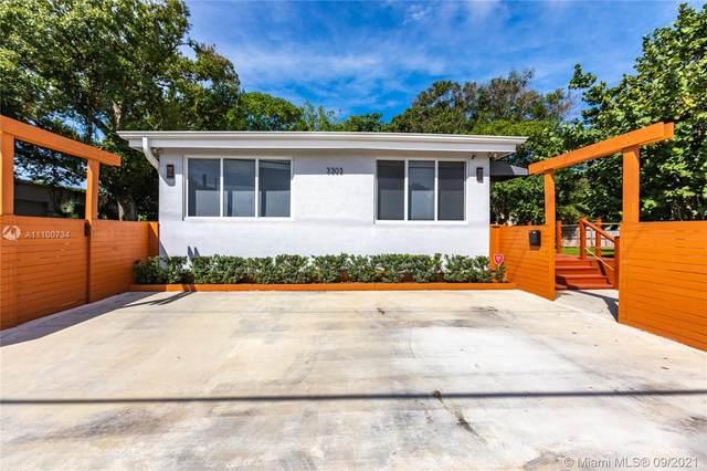 3303 NE 3rd Ave, Oakland Park, FL 33334 (MLS #A11100734) :: ONE | Sotheby's International Realty