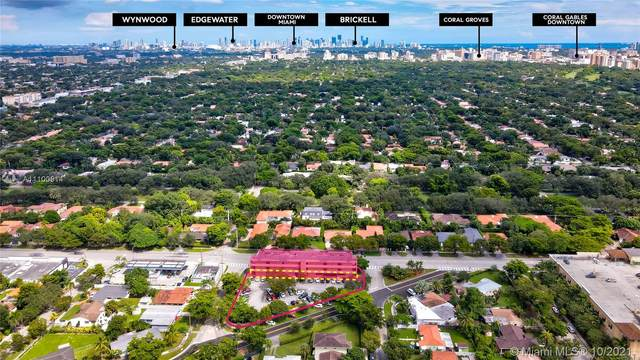 1350 Red Rd, West Miami, FL 33144 (MLS #A11100914) :: The MPH Team