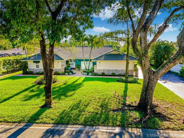 137 NW 101st Ter, Coral Springs, FL 33071 (MLS #A11101216) :: Jo-Ann Forster Team