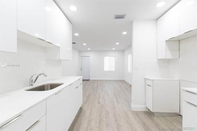 5219 NW 24th Ct, Miami, FL 33142 (MLS #A11101219) :: Castelli Real Estate Services