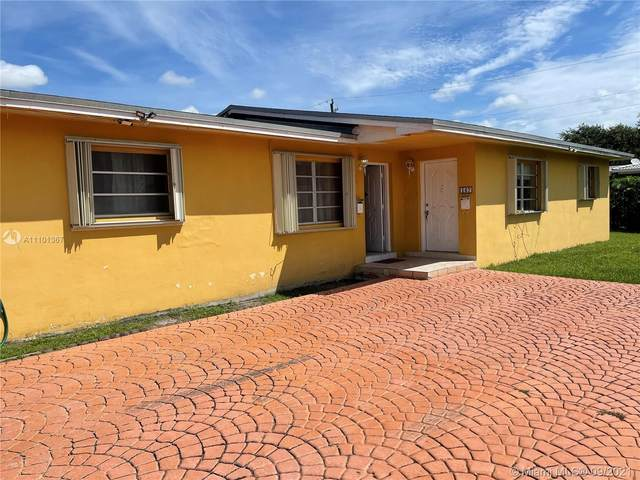 Miami, FL 33144 :: Douglas Elliman