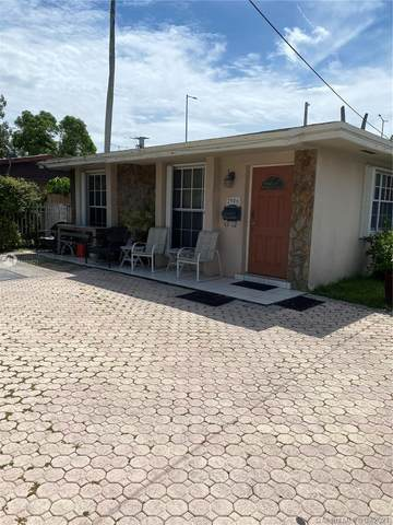 2906 NW 13th St, Miami, FL 33125 (MLS #A11101521) :: Green Realty Properties