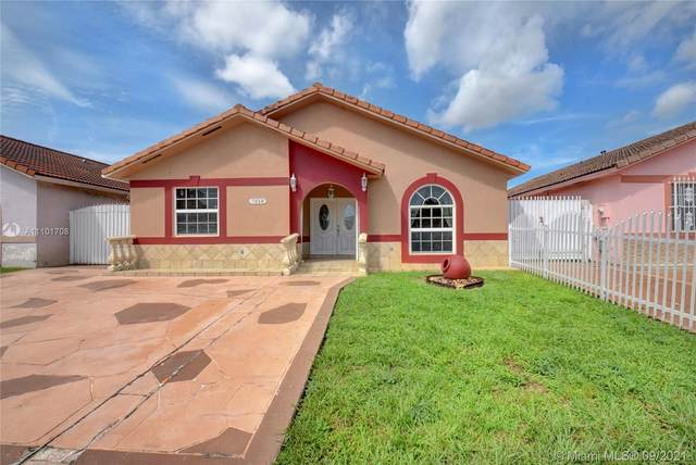 7510 W 32nd Ln, Hialeah, FL 33018 (MLS #A11101708) :: Rivas Vargas Group