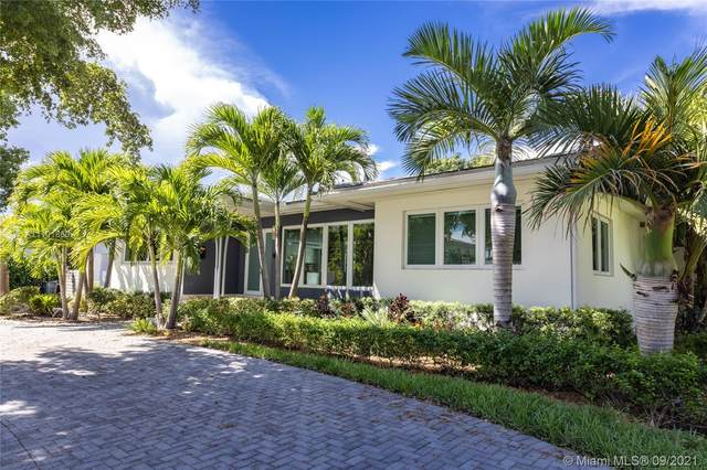 1351 NE 101 St, Miami Shores, FL 33138 (MLS #A11101860) :: ONE | Sotheby's International Realty