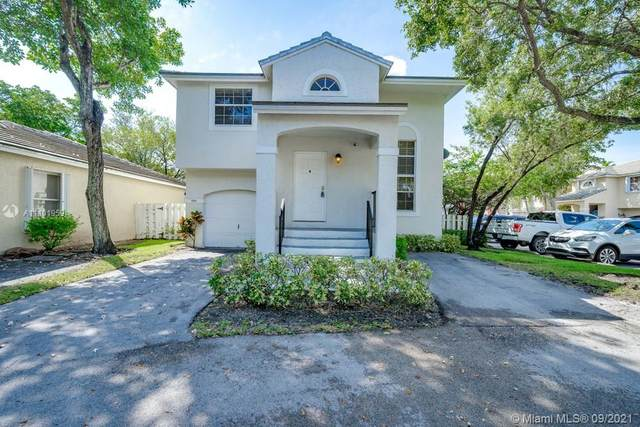 9949 NW 9th Court, Plantation, FL 33324 (MLS #A11101959) :: Onepath Realty - The Luis Andrew Group