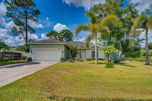 3500 SW Foremost Drive #3500, Port Saint Lucie, FL 34953 (MLS #A11101965) :: The Pearl Realty Group