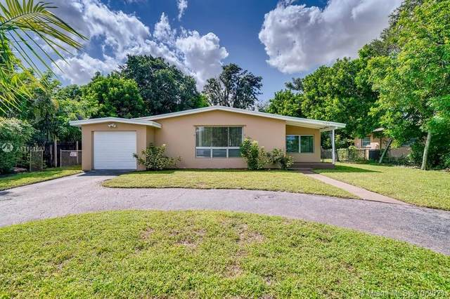 7120 SW 16th Street #7120, Pembroke Pines, FL 33023 (MLS #A11101993) :: ONE   Sotheby's International Realty