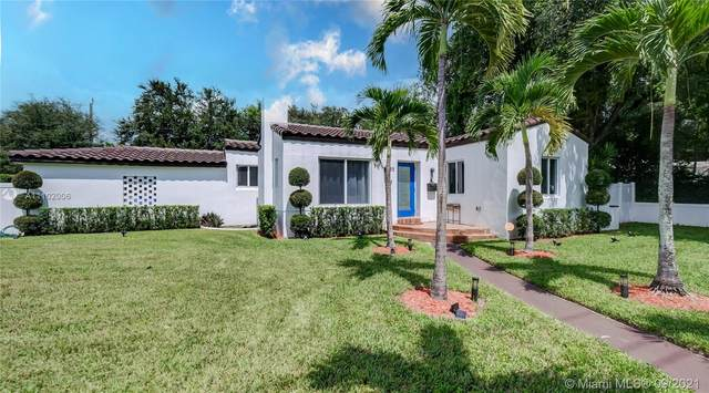 85 NW 103rd St, Miami Shores, FL 33150 (MLS #A11102006) :: ONE | Sotheby's International Realty
