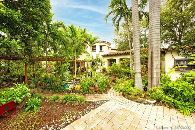 1201 W 63rd St, Miami Beach, FL 33141 (#A11102039) :: Posh Properties