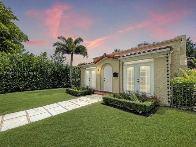 1212 San Miguel Ave, Coral Gables, FL 33134 (MLS #A11102127) :: Re/Max PowerPro Realty