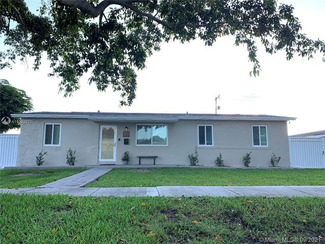 20101 Coral Sea Rd, Cutler Bay, FL 33189 (MLS #A11102271) :: Onepath Realty - The Luis Andrew Group